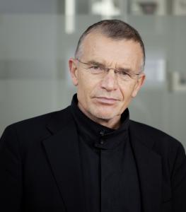 Prof. Klaus Hurrelmann