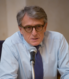 Dr. Peter Robejsek