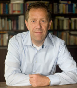 Prof. Dr. Björn Bloching